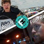 Premièreverslag   Ron Goossens: Low Budget Stuntman