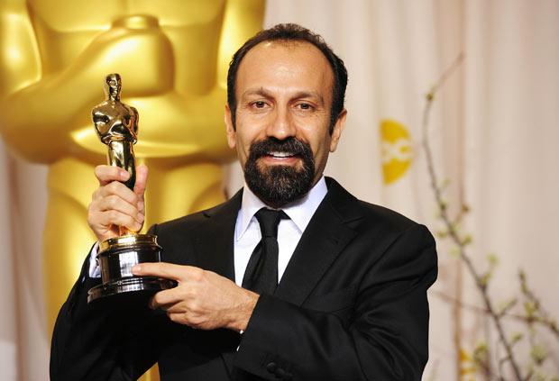 Asghar Farhadi niet bij Oscars 2017?