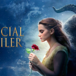 Laatste trailer voor Disney's Beauty and the Beast