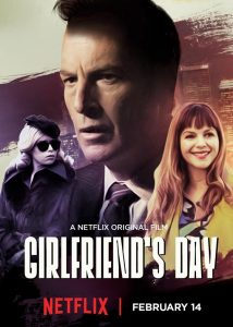 Girlfriend's Day trailer & poster met Bob Odenkirk