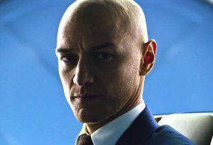James McAvoy als Professor X in New Mutants