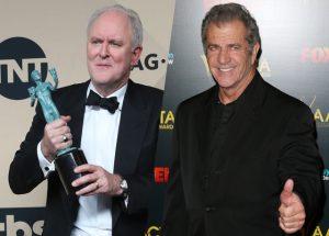 Mel Gibson en John Lithgow in Daddy's Home sequel?