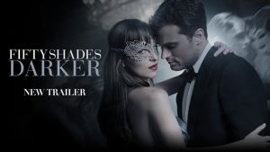 Nieuwe Fifty Shades Darker extended trailer