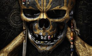 Nieuwe synopsis Pirates of the Caribbean: Dead Men Tell No Tales