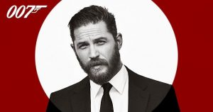 Tom Hardy wil James Bond-film met Christopher Nolan