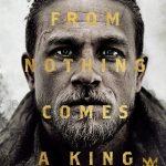 Nieuwe foto's en teaser King Arthur: Legend of the Sword