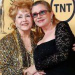 Trailer Bright Lights over Debbie Reynolds en Carrie Fisher