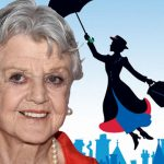 Angela Lansbury in Mary Poppins Returns