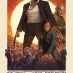 IMAX-poster en clip voor Wolverine-film Logan