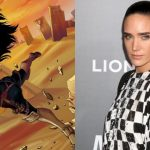 Jennifer Connelly te zien in Alita: Battle Angel