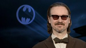 Matt Reeves is regisseur The Batman
