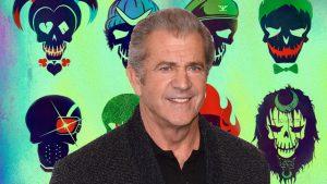 Mel Gibson regisseur Suicide Squad sequel?
