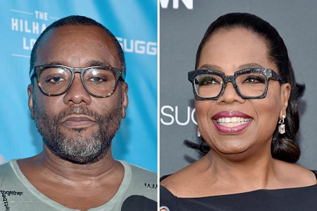Paramount wil Terms of Endearment remake met Oprah Winfrey