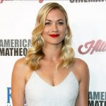 Yvonne Strahovski te zien in Shane Black's The Predator