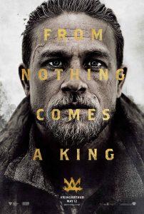 Nieuwe trailer King Arthur: Legend of the Sword