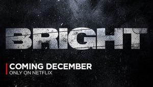 Eerste trailer Bright met Will Smith en Joel Edgerton
