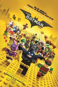 Recensie The LEGO Batman Movie (Erik Jansen)