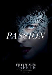 Personage posters Fifty Shades Darker
