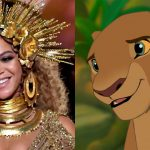 Beyonce als Nala in The Lion King remake?