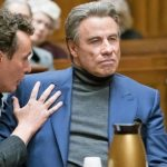 Eerste blik op John Travolta in The Life and Death of John Gotti