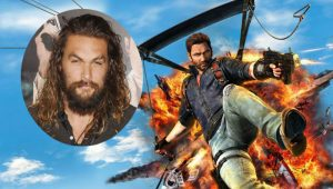 Jason Momoa hoofdrol in Just Cause film