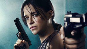 Nieuwe trailer The Assignment met Michelle Rodriguez