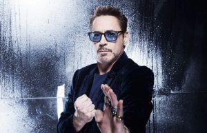Robert Downey Jr. hoofdrol in The Voyage of Doctor Dolittle