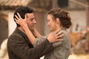 Nieuwe trailer The Promise met Oscar Isaac en Christian Bale