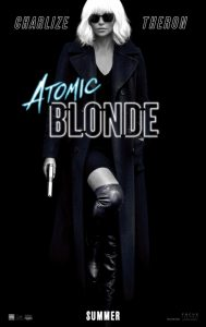 Volledige trailer Atomic Blonde met Charlize Theron