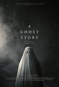Nieuwe poster voor A Ghost Story met Casey Affleck en Rooney Mara