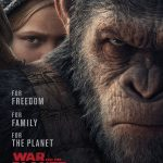 Nieuwe War for the Planet of the Apes trailer