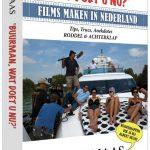 Dick Maas komt met boek over film maken