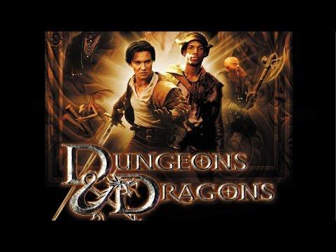 dungeons dragons - 9 gameverfilmingen en waarom ze niet werkten