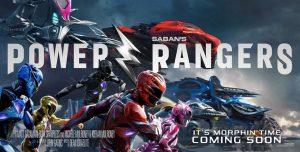 Al zes Power Rangers sequels gepland