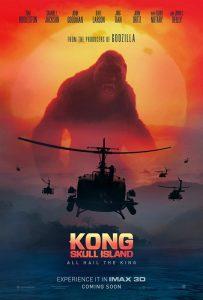 Winactie Kong: Skull Island