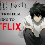 Eerste trailer Netflix's Death Note