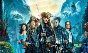 Eerste reacties Pirates of the Caribbean: Dead Men Tell No Tales