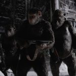 War for the Planet of the Apes trailer tease