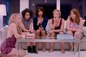 Scarlett Johansson's vrijgezellenfeest in Rough Night trailer
