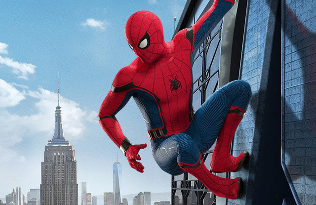 Nieuwe Spider-Man: Homecoming trailer