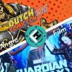 Dutch Comic Con 2017 - Dutch Angle Film Journal #2