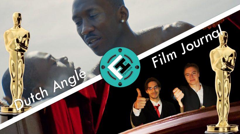 OscarsSoFilmhoek 2017 - Dutch Angle Film Journal #1