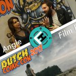 REKINDLE interviews | Dutch Comic Con