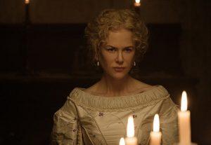 The Beguiled trailer met Nicole Kidman & Colin Farrell