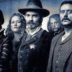 Volgens Ian McShane is het filmscript Deadwood afgeleverd bij HBO