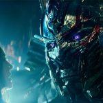 Nieuwe trailer Transformers: The Last Knight