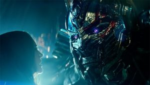 Nieuwe trailer Transformers: The Last Knight