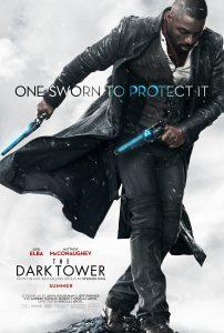 Eerste The Dark Tower trailer
