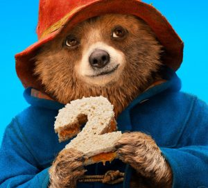 Eerste trailer Paddington 2