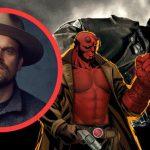 Hellboy R-rated reboot met David Harbour in de hoofdrol